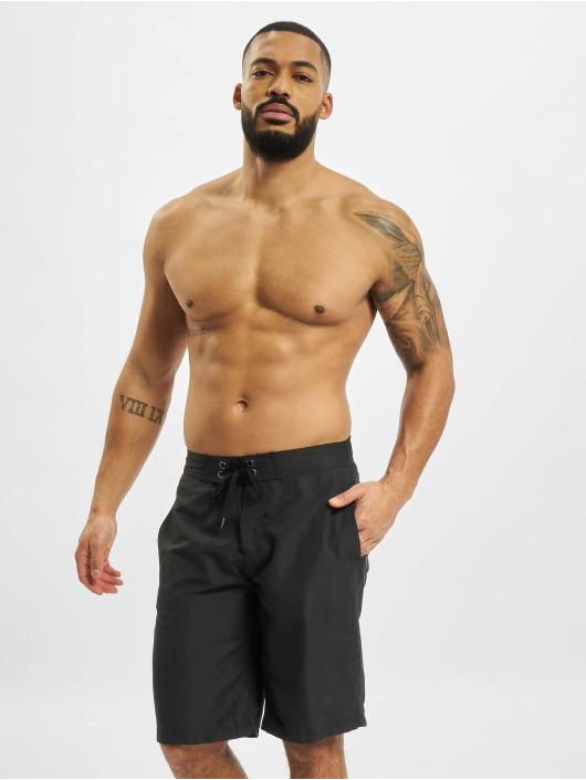 Urban Classics Swim shorts Board Swim black