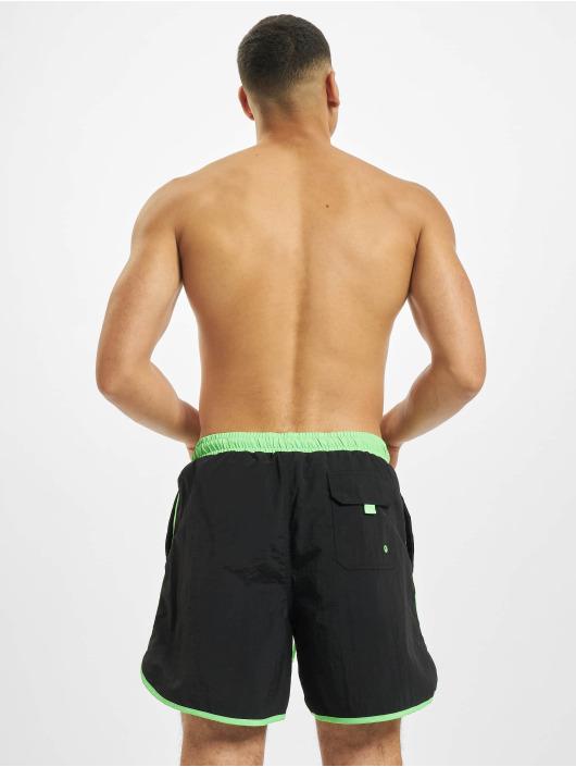Urban Classics Swim shorts Retro Swim black