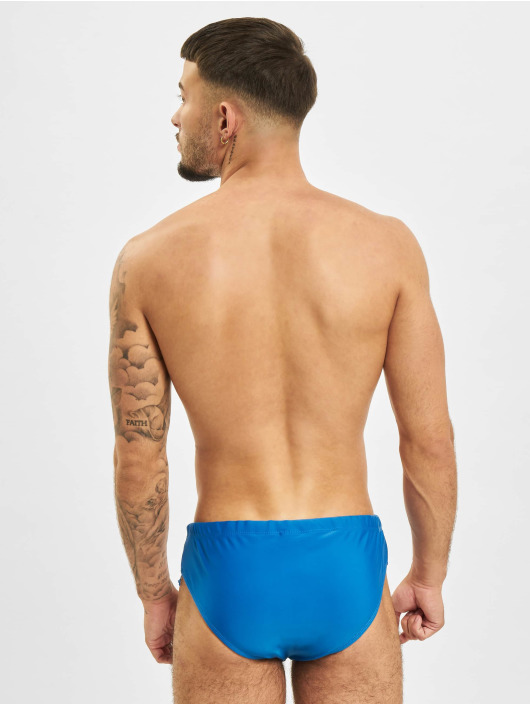 Urban Classics Swim shorts Basic Swim blue