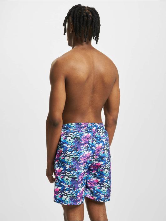 Urban Classics Swim shorts Multicolor blue