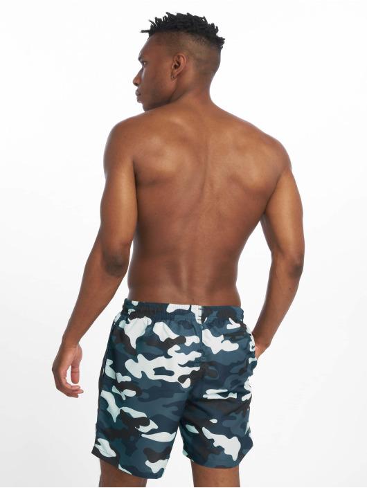 Urban Classics Swim shorts Camo Swim camouflage