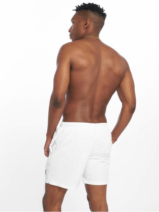 Urban Classics Swim shorts Block white