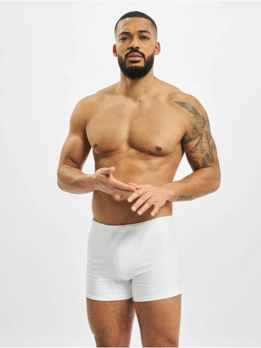Urban Classics Swim shorts Basic Swim white
