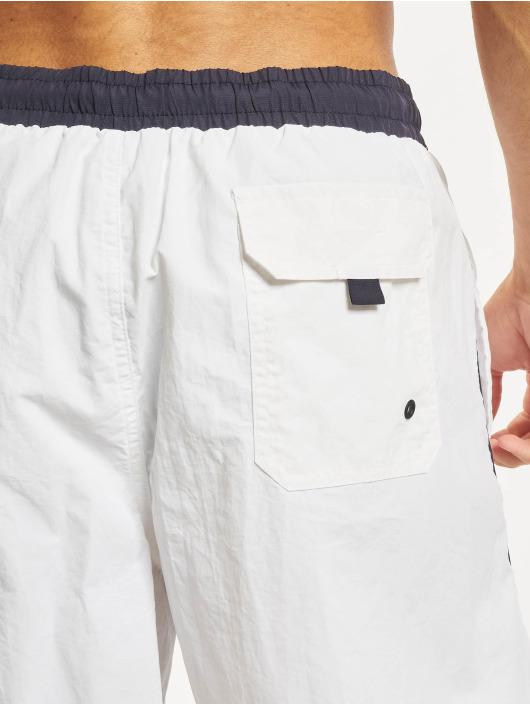 Urban Classics Swim shorts Retro Swim white