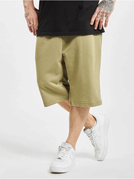 Urban Classics Szorty Low Crotch khaki