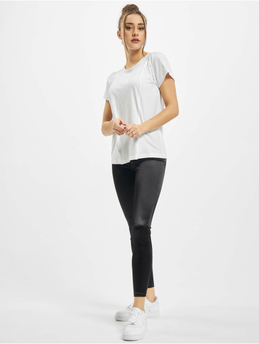 Urban Classics T-paidat Organic Gathering valkoinen