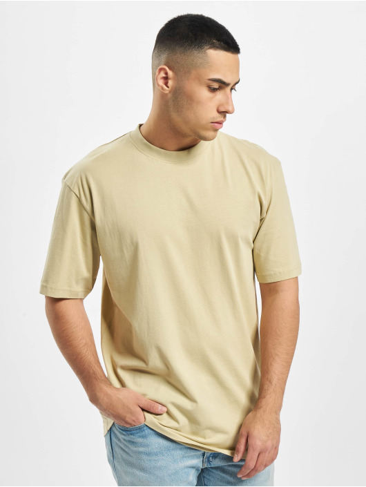 Urban Classics T-Shirt Tall beige