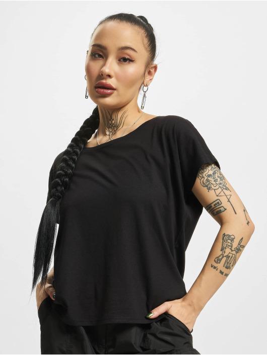 Urban Classics T-Shirt Basic Drop black