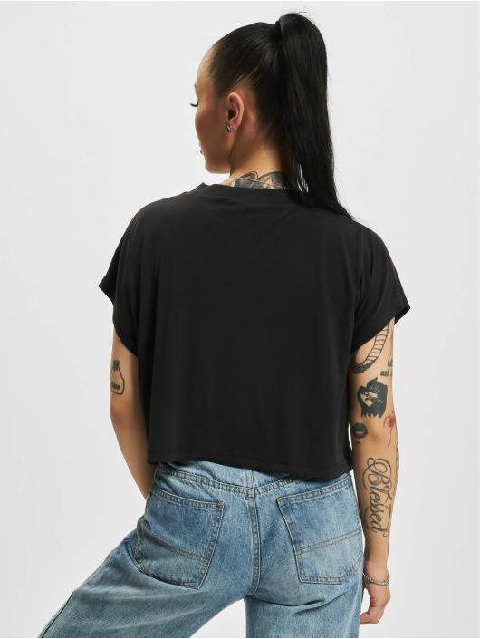 Urban Classics T-Shirt Modal Short black