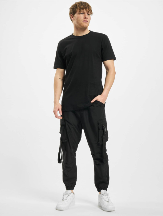Urban Classics T-Shirt Basic Tee Mix 3-Pack black