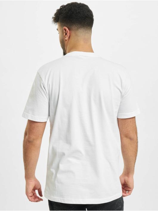 Urban Classics T-Shirt Organic Cotton Basic blanc