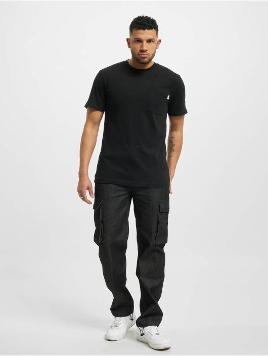 Urban Classics T-Shirt Organic Cotton Basic Pocket 2-Pack blanc