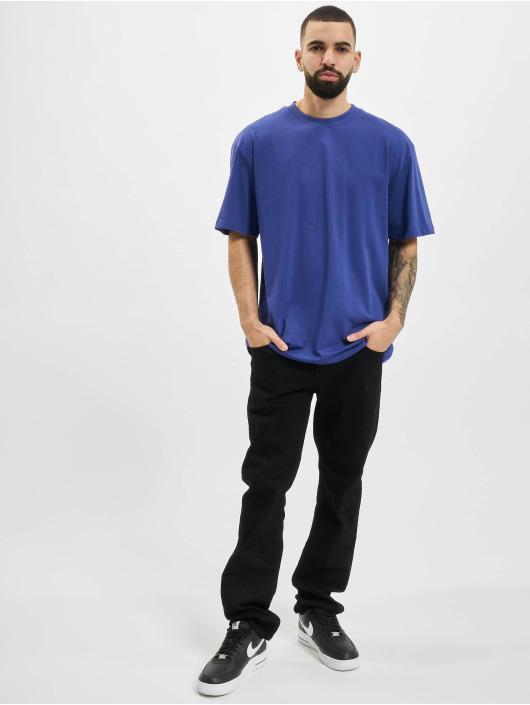 Urban Classics T-Shirt Tall Tee blau