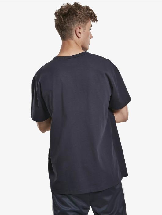 Urban Classics T-Shirt Organic Basic blau