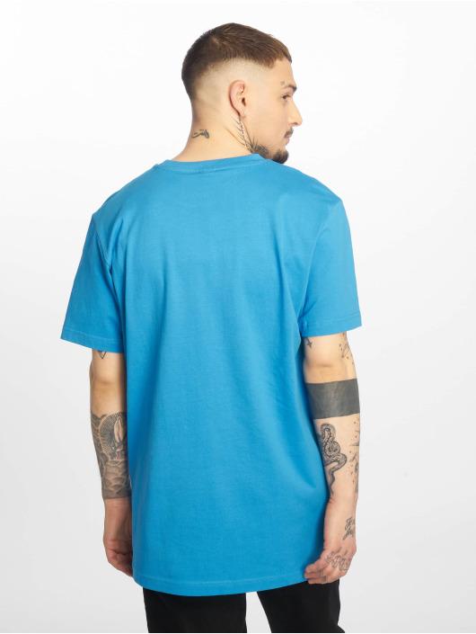 Urban Classics T-Shirt Basic bleu