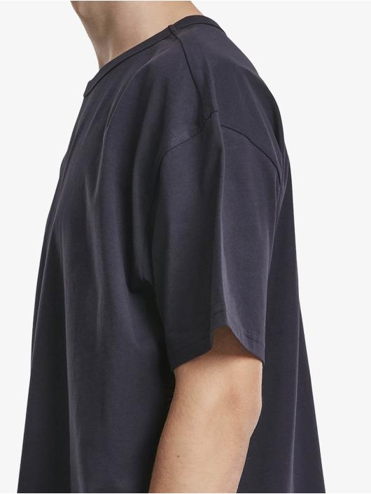 Urban Classics T-Shirt Organic Basic bleu