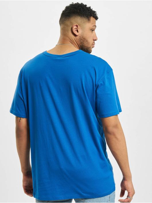 Urban Classics T-Shirt Oversized bleu