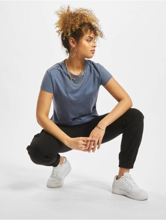 Urban Classics T-Shirt Basic Box blue