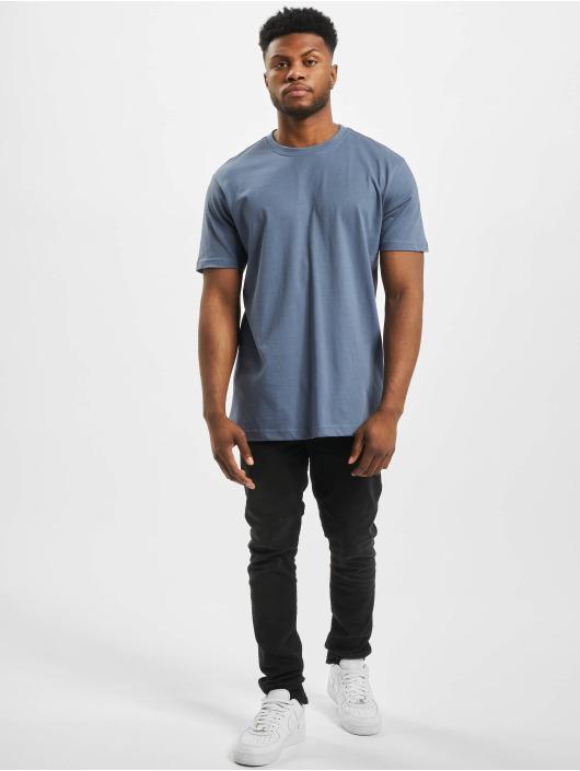Urban Classics T-Shirt Basic blue