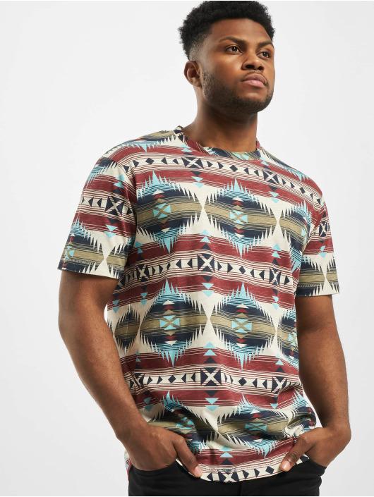 Urban Classics T-Shirt Slub Oldinka colored