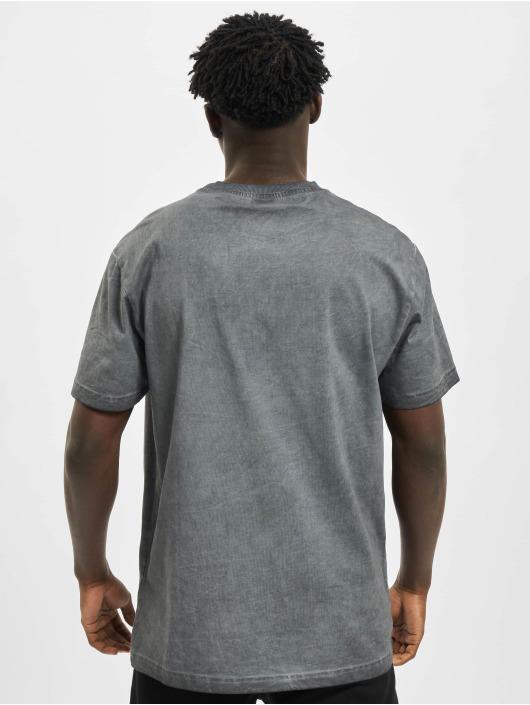 Urban Classics T-shirt Grunge Tee grå