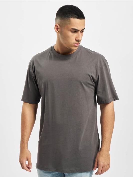 Urban Classics T-Shirt Tall gray