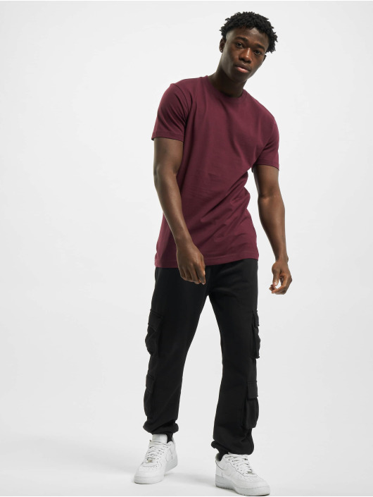 Urban Classics T-Shirt Basic 2-Pack green