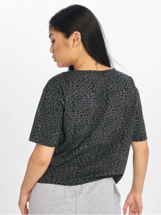 Urban Classics T-shirt Oversized grigio