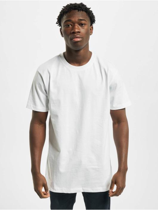 Urban Classics T-shirt Basic 3-Pack grigio