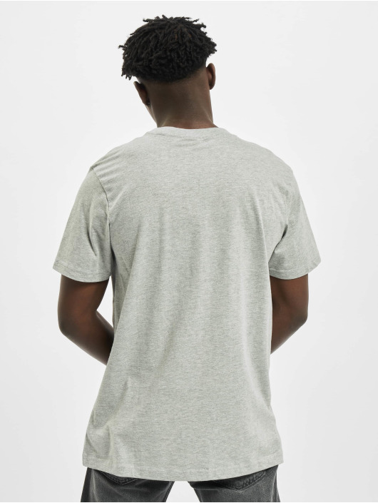 Urban Classics T-Shirt Basic Pocket gris