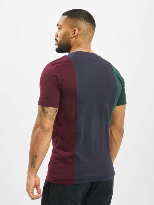 Urban Classics T-Shirt Tripple grün