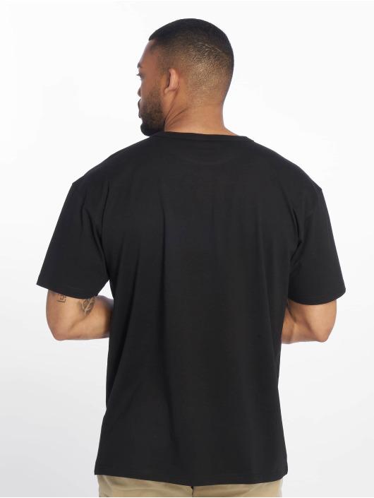 Urban Classics T-Shirt Oversized noir