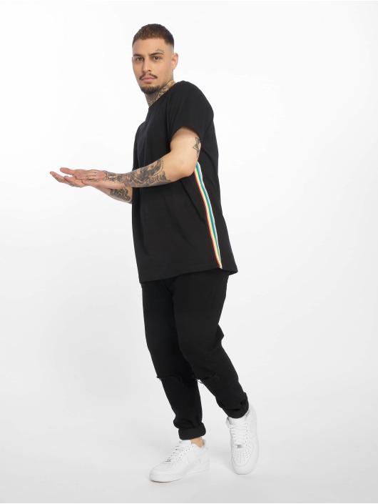 Homme Noir Taped Classics T 636266 shirt Urban Side xq4TFwUH6