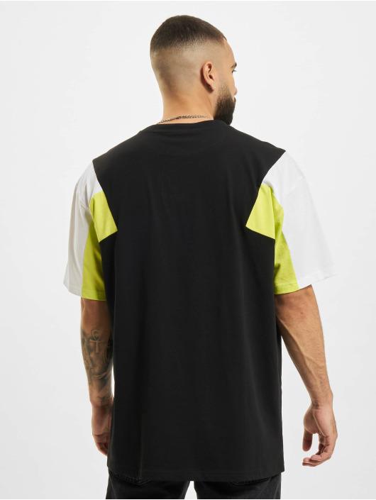 Noir shirt tone T Classics 636793 Homme 3 Urban exdCBo
