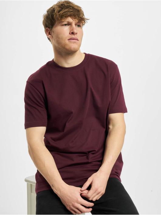 Urban Classics t-shirt Basic rood