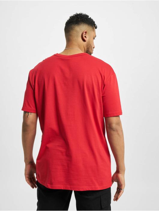 Urban Classics t-shirt Organic Basic rood