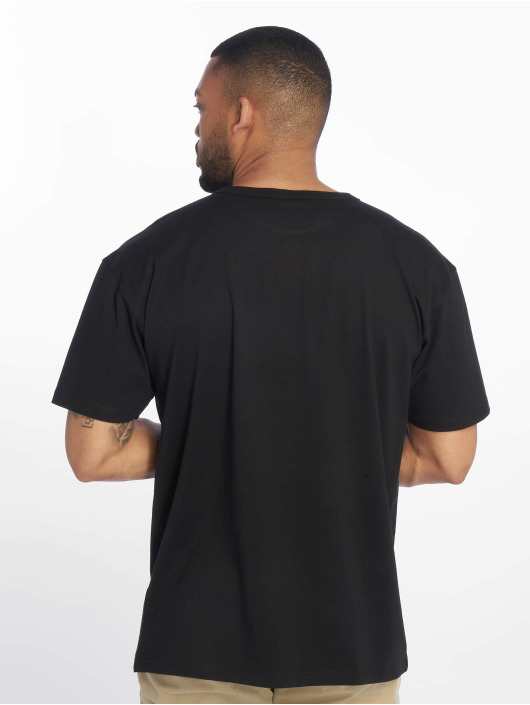 Urban Classics Oversized T-Shirt Black