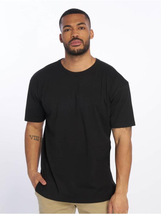 Urban Classics T-Shirt Oversized schwarz