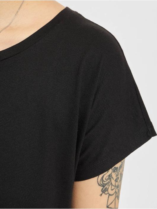 Urban Classics T-Shirt Basic Drop schwarz