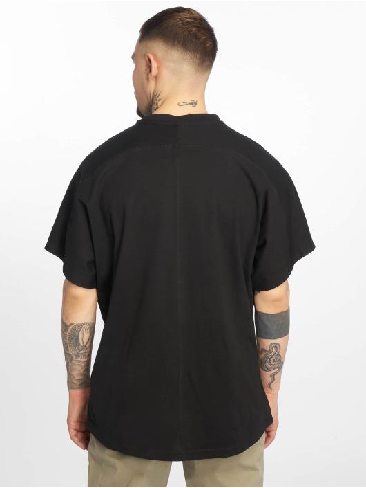 Urban Classics T-Shirt Batwing schwarz