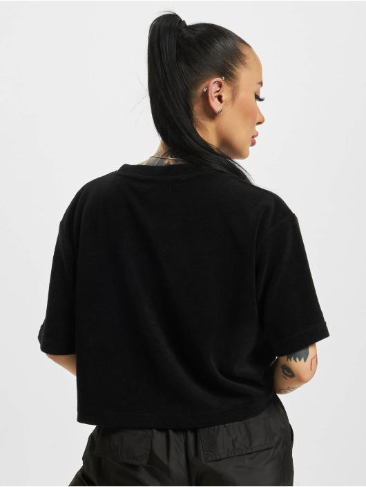 Urban Classics T-Shirt Short schwarz