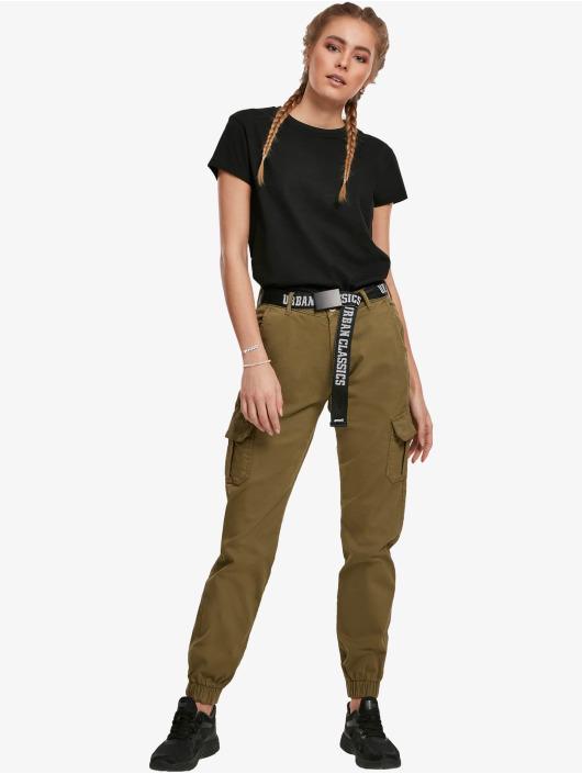Urban Classics T-Shirt Basic Box schwarz