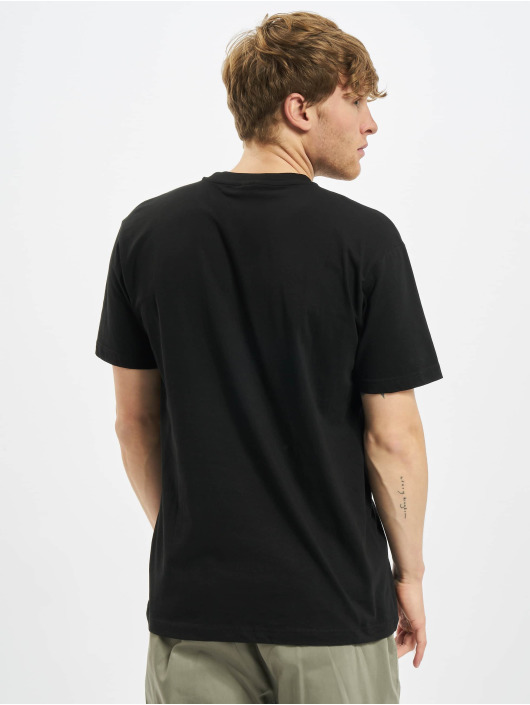 Urban Classics T-Shirt Basic 6-Pack schwarz