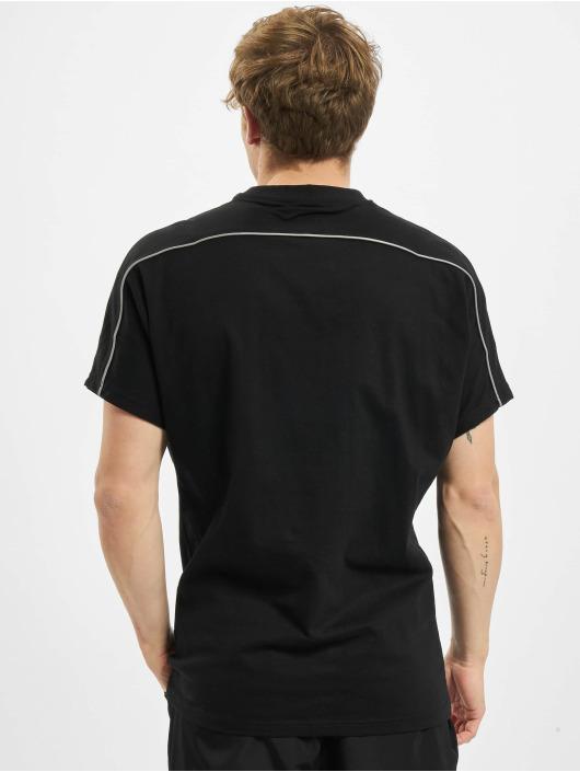 Urban Classics T-shirt Reflective Tee svart
