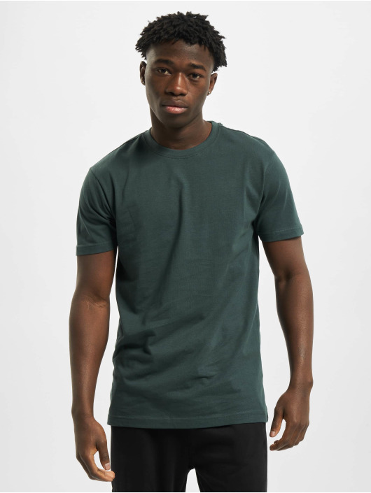 Urban Classics T-Shirt Basic 2-Pack vert