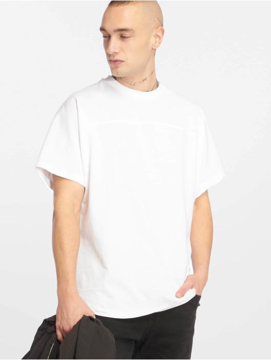 Urban Classics T-Shirt Batwing weiß