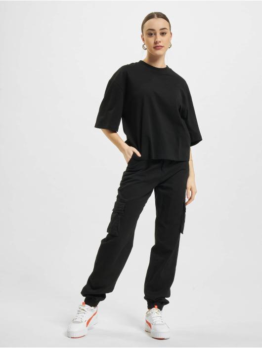 Urban Classics T-Shirt Organic Oversized 2-Pack weiß