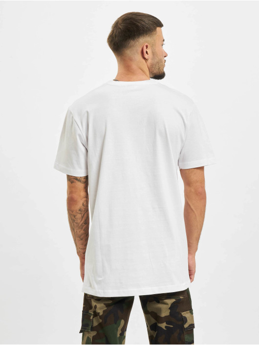 Urban Classics t-shirt Basic wit