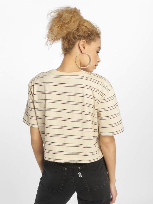 Urban Classics T-Shirty Short Multicolor bezowy