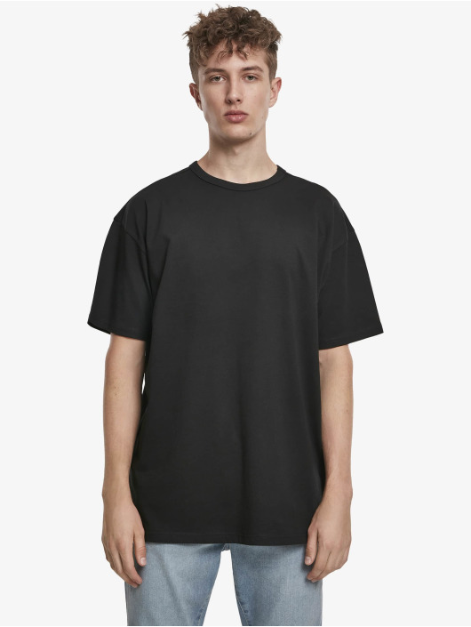 Urban Classics T-Shirty Organic Basic 3-Pack bialy